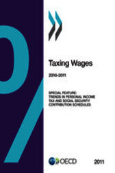 Taxing Wages 2011