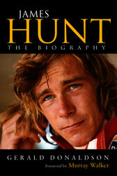 James Hunt by Gerald Donaldson