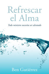 Refrescar el Alma