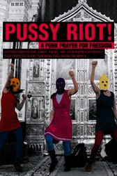 Pussy Riot! by Pussy Riot