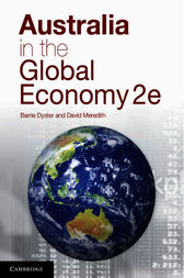 Australia in the Global Economy