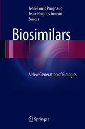 Biosimilars by Jean-Louis Prugnaud