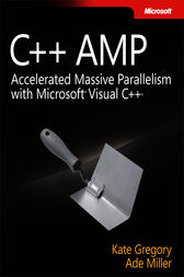 C++ AMP by Kate Gregory