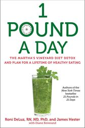 1 Pound a Day by Roni DeLuz