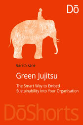 Green Jujitsu by Gareth Kane