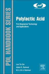 Polylactic Acid by Lee Tin Sin