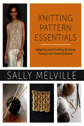 Knitting Pattern Essentials (with Bonus Material) (ebook) by Sally Melville ...