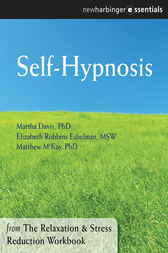 Self-Hypnosis by Martha Davis