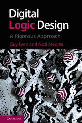 Digital Logic Design by Guy Even