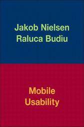 Mobile Usability by Jakob Nielsen