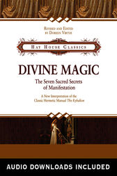 Divine Magic by Doreen Virtue