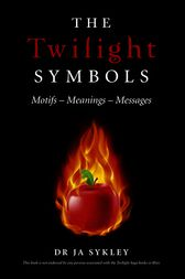 The Twilight Symbols by Julie-Anne Sykley