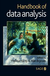 Handbook of Data Analysis by Melissa A Hardy