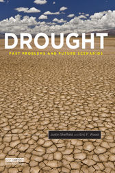 Drought by Justin Sheffield