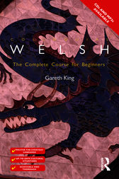 Colloquial Welsh by Gareth King