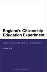 England's Citizenship Education Experiment by Lee Jerome