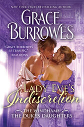 Lady Eve's Indiscretion by Grace Burrowes