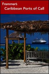 Frommer's Caribbean Ports of Call by Robin Andersen