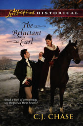 The Reluctant Earl by C. J. Chase