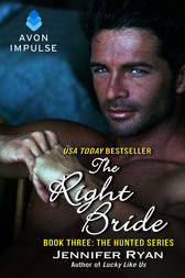 The Right Bride by Jennifer Ryan