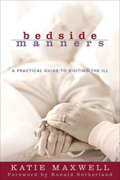 Bedside Manners by Katie Maxwell