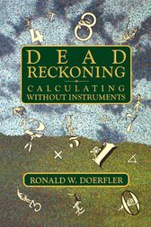Dead Reckoning by Ronald W. Doerfler