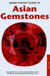 Handy Pocket Guide to Asian Gemstones by Carol Clark