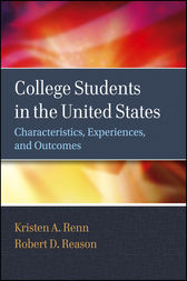 College Students in the United States by Kristen A. Renn