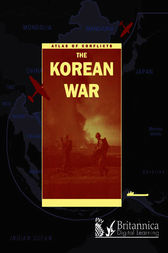 The Korean War by Reg Grant