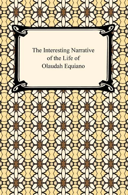 olaudah equianos the interesting narrative essay