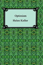 Optimism by Helen Keller