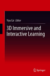 3D Immersive and Interactive Learning by unknown