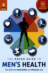 The Rough Guide to Men's Health (2nd edition) by Lloyd Bradley