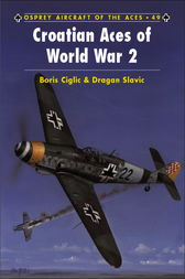Croatian Aces of World War 2