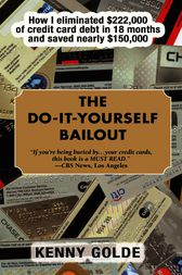 Do-It-Yourself Bailout by Kenny Golde