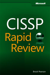 CISSP Rapid Review by Darril Gibson