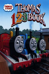 Thomas' 123 Book (Thomas & Friends) by W. Rev Awdry