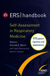 Self-Assessment in Respiratory Medicine by Konrad E. Bloch