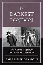 In Darkest London by Jamieson Ridenhour