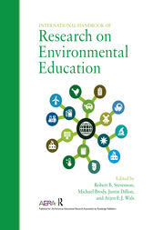 International Handbook of Research on Environmental Education by Robert B. Stevenson