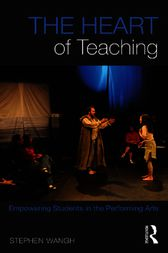 The Heart of Teaching by Stephen Wangh