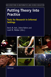 PUTTING THEORY INTO PRACTICE by Doris Ash