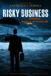 Risky Business by Lawrence S. Powell