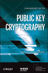 Public Key Cryptography by Lynn Margaret Batten