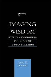 Imaging Wisdom by Jacob N Kinnard