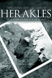 Through the Pillars of Herakles
