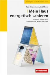 Mein Haus energetisch sanieren