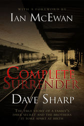 Complete Surrender by Dave Sharp