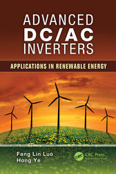 Advanced DC/AC Inverters by Fang Lin Luo