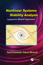 Nonlinear Systems Stability Analysis by Seyed Kamaleddin Yadavar Nikravesh